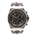 Audemars Piguet, Chronograph stainles steel, Ref. 26470ST.OO.A101CR.01