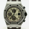 AUDEMARS PIGUET ROYAL OAK OFFSHORE SAFARI REF 26470ST.OO.A801CR.01