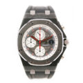 Audemars Piguet, Royal Oak Offshore Jarno Trulli, Limited Edition Ref. 26202AU.OO.D002CA.01