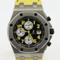 AUDEMARS PIGUET ROYAL OAK OFFSHORE KILL BILL 26115TI.OO.D002CR.01
