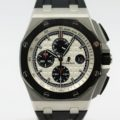 AUDEMARS PIGUET ROYAL OAK OFFSHORE STAINLESS STEEL REF 26400SO.OO.A002CA.01