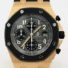 AUDEMARS PIGUET ROYAL OAK OFFSHORE 18K ROSE GOLD REF 25940OK.OO.D002CA.01.A