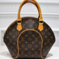 Authentic Louis Vuitton Ellipse PM Monogram Bag