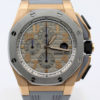 AUDEMARS PIGUET ROYAL OAK OFFSHORE LEBRON JAMES REF 26210OI.OO.A109CR.01