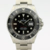ROLEX REF 126600 SEA-DWELLER 43MM WITH DATE STAINLESS STEEL WATCH