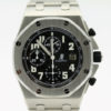 AUDEMARS PIGUET ROYAL OAK OFFSHORE REF 25721ST.OO.1000ST.08 STEEL MEN'S WATCH