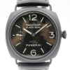 "PANERAI RADIOMIR BLACK SEAL CERAMIC ""TORPEDO"" PIG DIAL PAM292 WITH BOX & PAPERS"