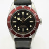 TUDOR HERITAGE BLACK BAY STAINLESS STEEL REF 79230R WITH BOX AND PAPER