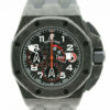 AUDEMARS PIGUET ALINGHI TEAM FORGED CARBON REGATTA CHRONO 26062FS.OO.A002CA.01