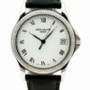 PATEK PHILIPPE REF 5117G 5117 18K WHITE GOLD CALATRAVA WITH ARCHIVE