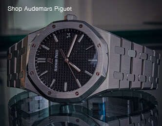 shop audemars piguet