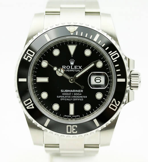 Shop Rolex Submariner