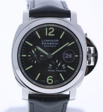 Panerai PAM 90 Luminor Reserve
