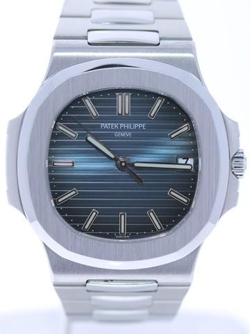 Patek Philippe 5711/1A Nautilus Steel