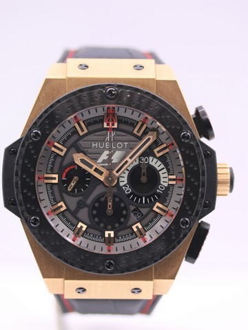 Hublot Big bang Great Britain