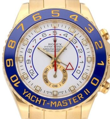 rolex-116688-yachtmaster-II-Yellow-gold