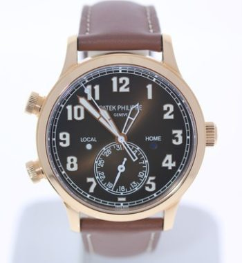 Patek-5524R-Travel-Time-Rosegold