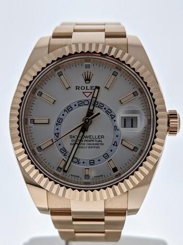 Rolex-Sky-Dweller-White-dial