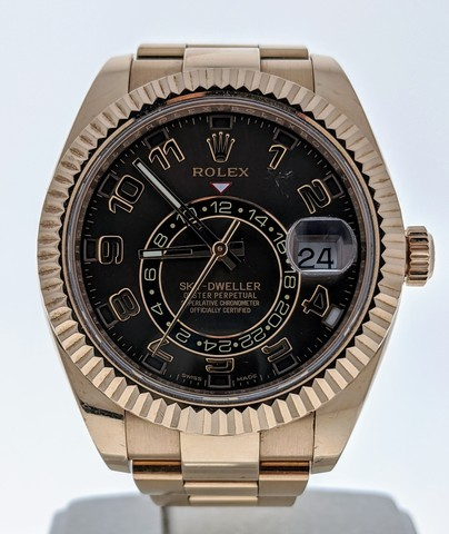 rolex-sky-dweller-rose-chocolate
